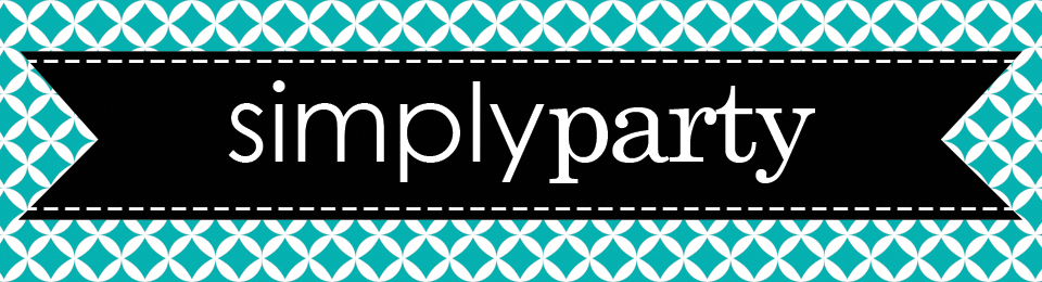 Simply Party blog